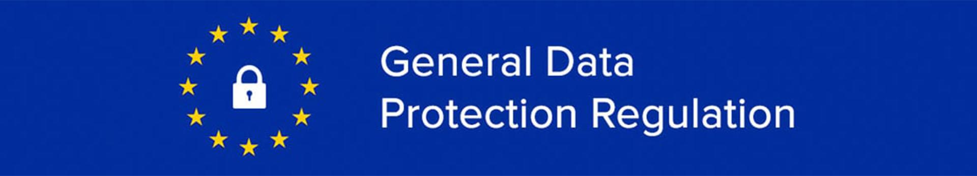 GDPR - Banner